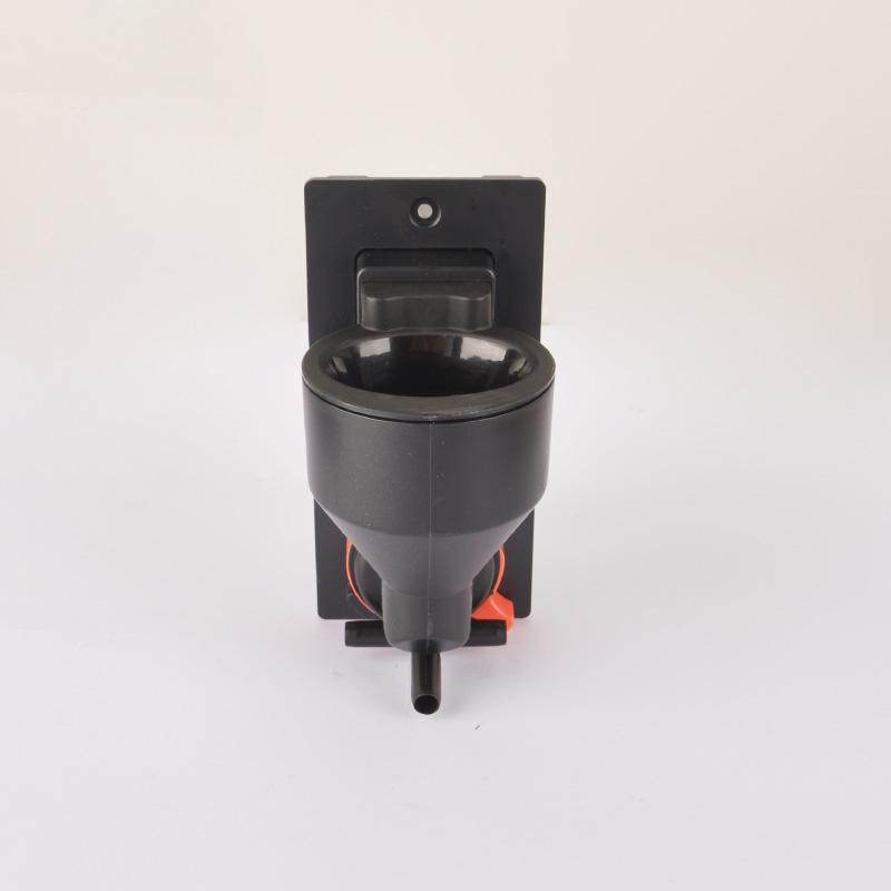 搅拌器组件(双进水口)