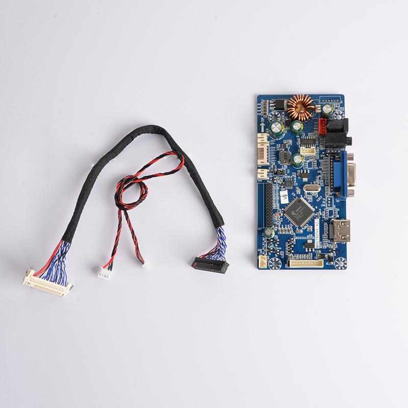 27' 液晶驱动模组